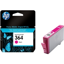 HP 364 Ink magenta Vivera