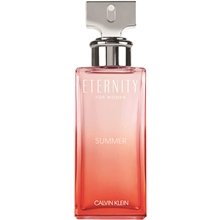 Eternity Woman Summer 2020 - Eau de parfum