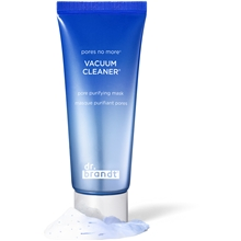 Pores No More Vacuum Cleaner Mask