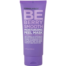 Be Berry Smooth Moisturizing Peel Mask