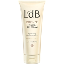 LdB Bronze <em>Tinted Day Cream</em>