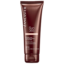 Sun 365 BB Body Cream Spf 15