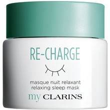 MyClarins ReCharge Relaxing Sleep Mask