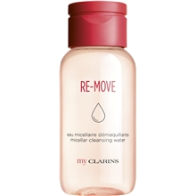 My Clarins ReMove Micellar Cleansing Water