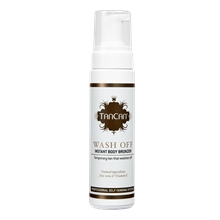 TanCan Wash Off - Instant Body Bronzer