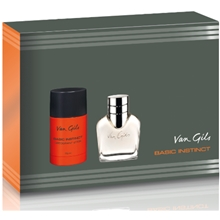 Van Gils Basic Instinct - Gift Set