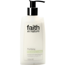 Purifying Cleansing Lotion