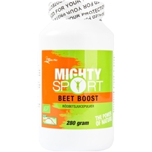 Mighty Sport Beet Boost